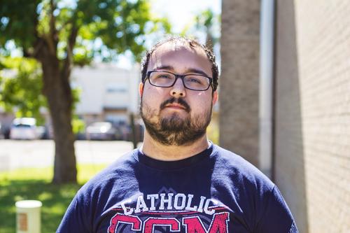 Gael Figueroa Social studies composite senior