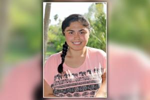 Margarita Ramirez Estudiante de segundo año en estudios de ingeniería mecánica