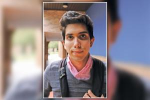 Eduardo Ramirez Mathematics senior
