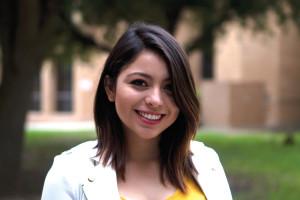 Vania Soler Pre-dental biology senior