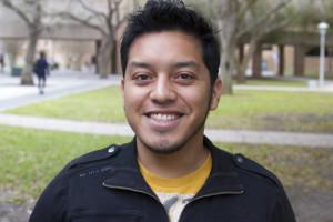 Edson Lara Engineering junior