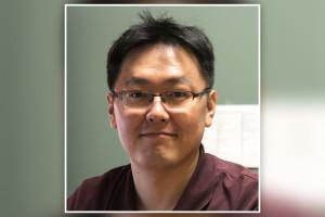Dongkyu Kim Political science lecturer