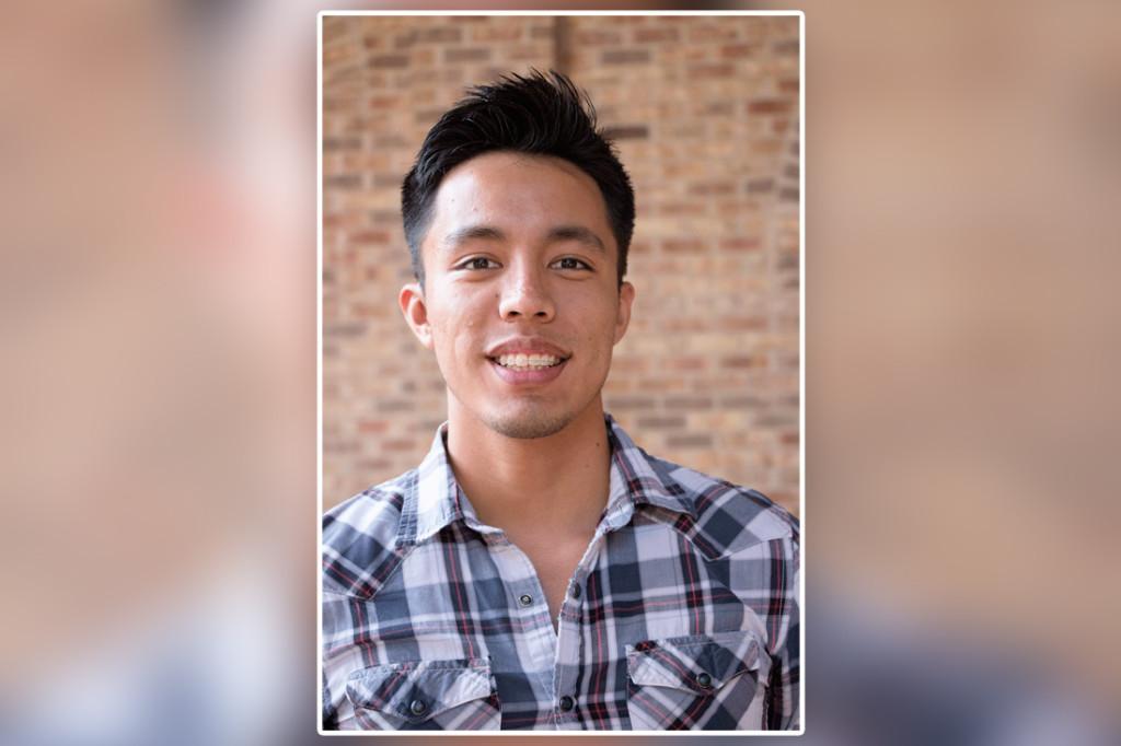 Josue Ricardo Valverde Estudiante de mercardotécnia y negocios internacionales de último año