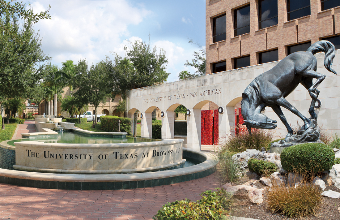 10 things you should know about utrgv