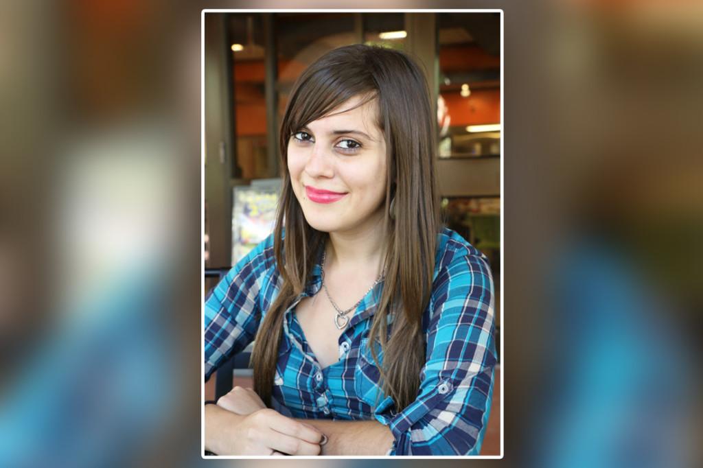 Marylin Montalvo Estudiante de último año en educación bilingüe