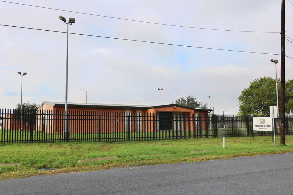 UTRGV has started the process of buying 3.603 acres of land and three buildings located at 340 Porter Dr., across the street from Brownsville Early College High School and adjacent to the Texas Southmost College Recreation Center parking lot./Oscar Castillo/The Rider