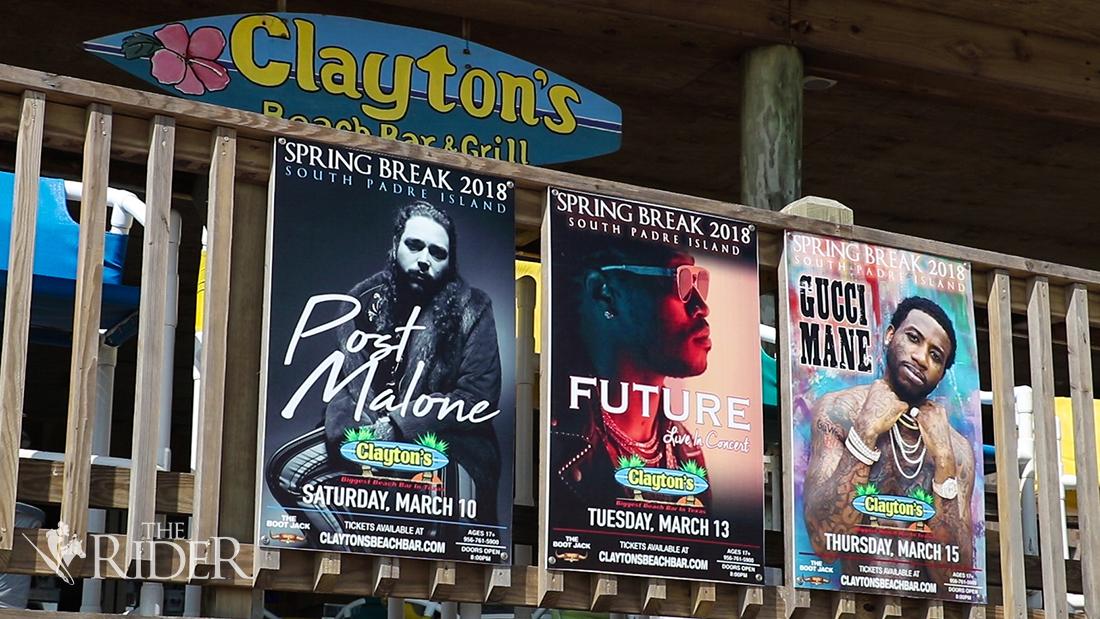 Clayton S Beach Bar The Best Beaches In World